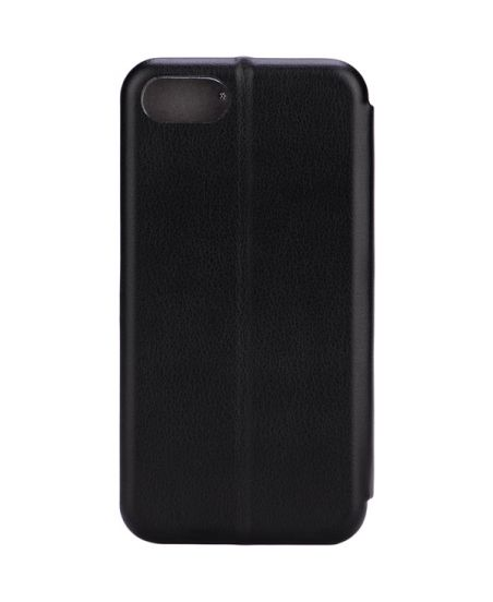 Чехол для iPhone InterStep для iPhone 8 IS VIBE PL ADV черный
